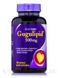 Gugulipid 500 mg 100 Capsules