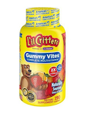 Gummy Vites™ Complete Multivitamin & Mineral Formula, Assorted Fruit Flavors - 190 Gummies