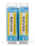 Guna-Liver 2 Tubes Pellets / 0.28 oz