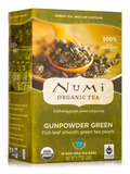 Gunpowder Green Tea - 18 Tea Bags