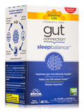 Gut Connection Sleep Balance - 60 Vegan Capsules