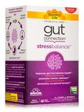 Gut Connection Stress Balance - 60 Vegan Capsules