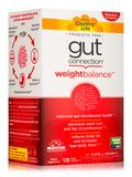 Gut Connection Weight Balance - 120 Vegan Capsules