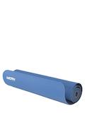Gym Mat - Blue color - 1830 mm x 610 mm x 6 mm