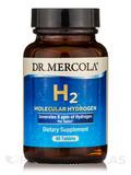 H2 Molecular Hydrogen - 90 Tablets