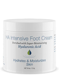 HA Intensive Foot Cream - 4 oz (113.4 Grams)