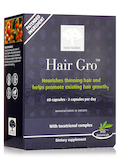 Hair Gro™ - 60 Capsules