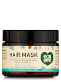 Hair Mask, For Intensive Care & Straightened Hair - Macadamia, Shea & Argan (Nut Oils) - 11.8 fl. oz