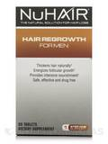 Hair Regrowth for Men - 60 Tablets
