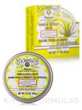 Hand & Cuticle Salve, Aloe & Green Tea - 2.1 oz (59 Grams)