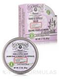 Hand & Cuticle Salve, Lavender - 2.1 oz (59 Grams)