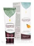 Hand & Foot Support Cream 4 fl. oz (118.3 ml)