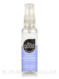 Hand Sanitizer Spray - Lavender - 2 fl. oz (60 ml)