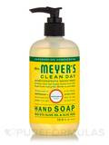 Hand Soap, Liquid, Honeysuckle Scent - 12.5 fl. oz (370 ml)