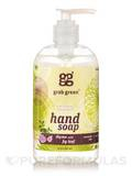 Hand Soap, Thyme with Fig Leaf - 12 oz (355 ml)