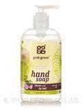 Hand Soap, Thyme with Fig Leaf - 12 oz (355 ml)