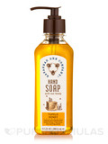 Hand Soap with Real Honey - Tupelo Honey - 9.5 fl. oz (280.9 ml)