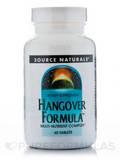 Hangover Formula 60 Tablets