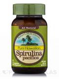 Hawaiian Spirulina 500 mg 100 Tablets