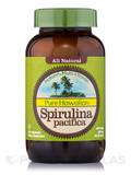 Hawaiian Spirulina 500 mg 400 Tablets