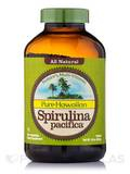 Hawaiian Spirulina Powder - 16 oz (454 Grams)