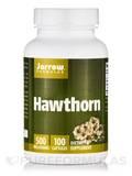 Hawthorn 500 mg - 100 Capsules