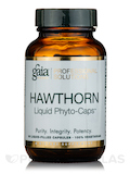 Hawthorn - 60 Vegetarian Liquid-Filled Capsules