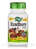 Hawthorn Berries - 100 VCaps