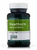 Hawthorn Solid Extract - 4 oz (114 Grams)