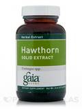 Hawthorn Solid Extract 8 oz (227 Grams)