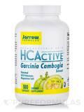 HCActive™ (Hydroxycitric Acid from Garcinia Cambogia, 70% HCA) - 180 Capsules