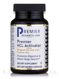 Premier HCL Activator - 90 Vegetable Capsules