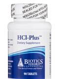 HCl-Plus - 90 Tablets