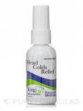 Head Colds Relief - 2 fl. oz (59 ml)