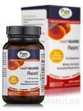 healthGuard Reishi™ - 60 Vegetarian Capsules
