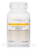 Healthy Cells Breast - 60 Tablets