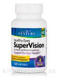 Healthy Eyes SuperVision - 120 Softgels