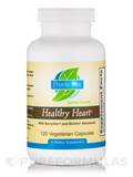 Healthy Heart With BerryVin™ and BioVin® Advanced 120 Vegetarian Capsules