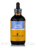 Liver Health Compound - 4 fl. oz (120 ml)