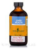 Liver Health Compound - 8 fl. oz (240 ml)