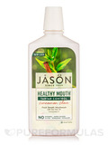 Healthy Mouth® Tartar Control, Cinnamon Clove Mouthwash - 16 fl. oz (473 ml)