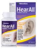 Hearall - 60 Capsules