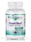 Heart Beef - 100 Vegicaps