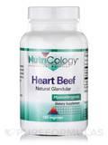 Heart Beef 100 Vegetarian Capsules