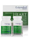 Heart Plus Detox II (Vegetarian) 120 Caplets