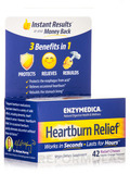 Heartburn Relief, Vanilla-Orange Flavored - 42 Chews
