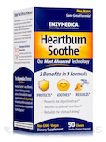 Heartburn Relief, Vanilla-Orange Flavored - 90 Chews