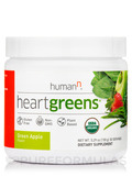 HeartGreens Green Apple Flavor - 5.29 oz (150 Grams)