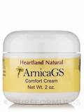 Heartland Natural ArnicaGS Joint Cream 2 oz