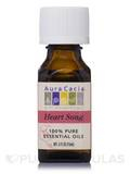 Heart Song Aromatherapy Essential Oil Blends 0.5 fl. oz (15 ml)